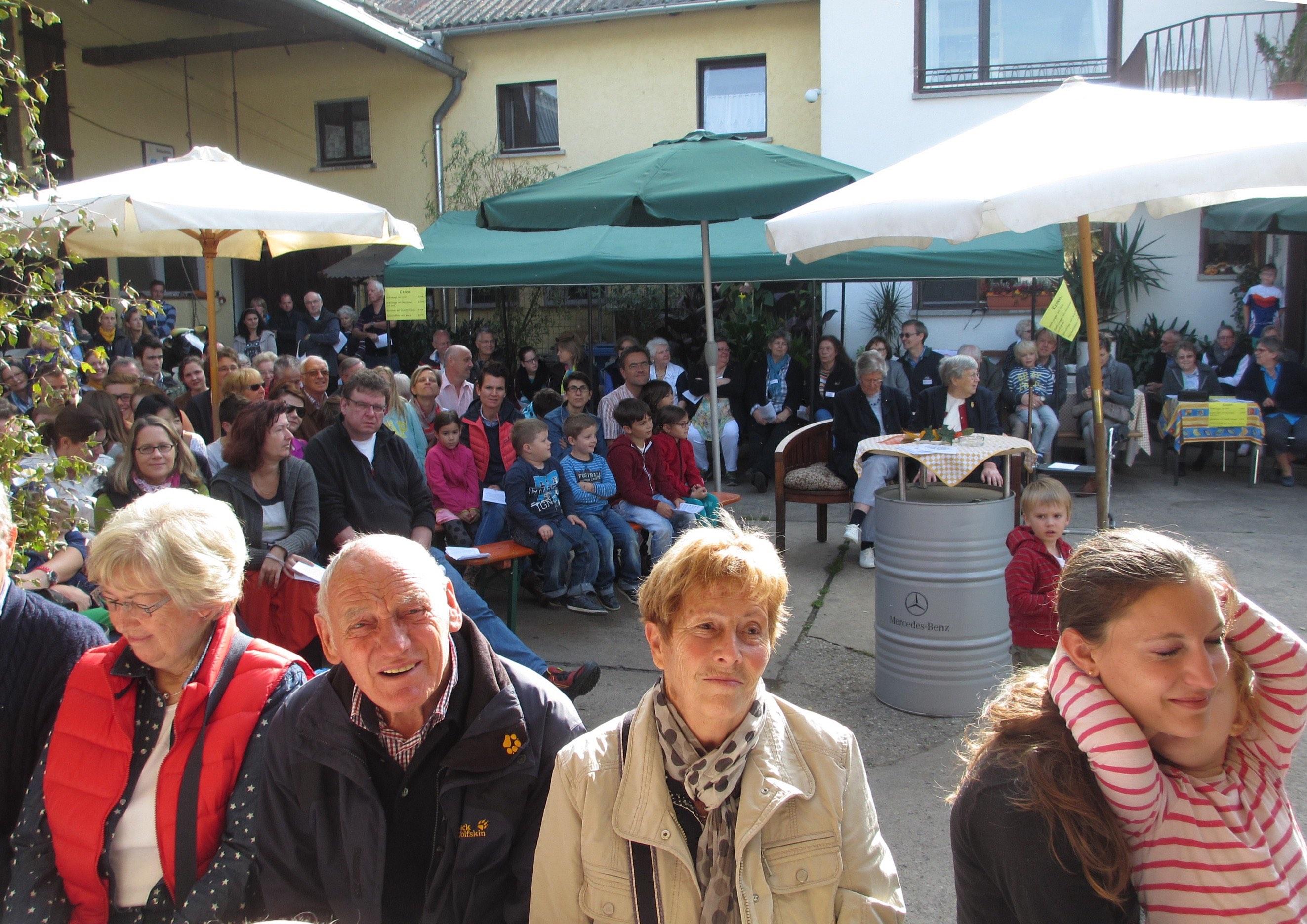 Bild Erntedankfest: Jacob