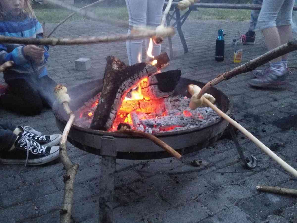 Lagerfeuer 2019